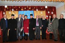 Свято української молоді під патронатом праведного Андрея в Хирові