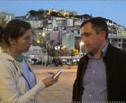 Українська громада у Португалії. Підсумки 2017 року