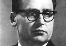 До 100-річчя від дня народження літерaтурознавця Проф. Григорія Жученкa  пс. Яр Славутича