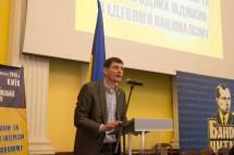 Україна в глобалізованому світі: оцінка крізь призму зовнішньополітичної доктрини ОУН