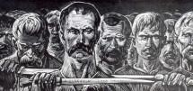 Коліївщина — перша національна революція у Європі