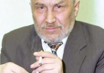 Анатолій Лупиніс: Життя триває – точиться війна