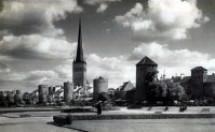 Червень 1988 року. Естонія