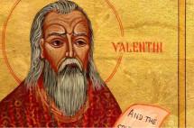 А ти вже готовий до свята Валентина?