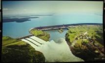 4. БРАЗИЛІЙСЬКА УКРАЇНА: Фос-ду-Іґуасу (електростанція Ітайпу)