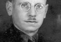 28 березня – 120-річчя з дня народження Миколи Сціборського
