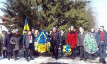 Офіційно, Сагринь: загинули за те, що були українцями