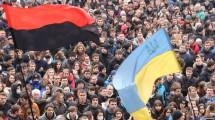 Червоно-чорний прапор — панацея для поляків?!