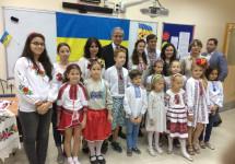 В Об'єднаних Арабських Еміратах знайшлися організовані українці