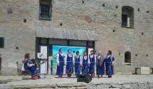 Українське земляцтво в Раквере, Естонія