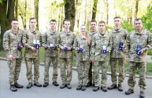 Українські ІТ-шники перемогли в змаганнях НАТО