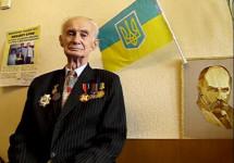 Помер ветеран ОУН Михайло Бунь