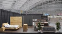 На головній меблевій виставці Канади покажуть дві українські квартири за українським дизайном