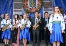 Прадавня столиця Галичини відзначила Свято української молоді з великим Митрополитом