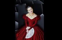 Вікторія Лук'янець дасть концерт у Музеї книги і друкарства України