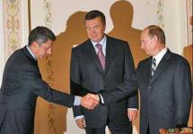 Хто озвучує російські мрії щодо України