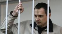 В Естонії пікетуватимуть посольство РФ на підтримку Сенцова
