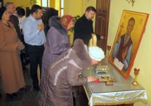 Роздуми над життєписом святості блаженного Володимира Прийми
