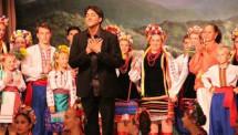 Пуерторіканець навчає українських танців