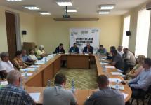 Російські інформаційні війни проти інституційних реформ в Україні