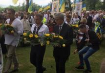 Президент СКУ Евген Чолій здійснив візит до Польщі