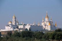 Російські бойовики у Почаївській лаврі: СБУ чекає робота