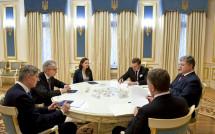 Президент СКУ Евген Чолій здійснив візит до Києва