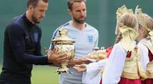 Збірна Англії боїться отруєння на футбольному ЧС в Росії