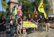 """""""Вільні Люди"""" в Гельсінки довели: щоб зупинити Росію – вільний світ повинен підтримувати Україну"""