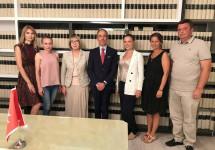 Українці Італії налагоджують співпрацю з Мальтійським орденом