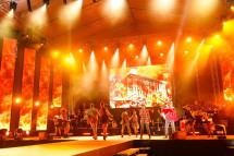 Mюзикл про Майдан пройшов репетицію перед поїздкою на гастроль в Торонто