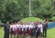 У Киляшковому лісі вшанували  Героїв-повстанців