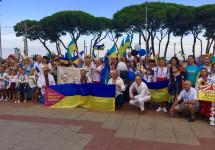 Міжнародний фестиваль «UcraniaFest 2018» у Барселоні