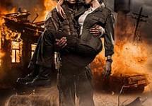 «Позивний «Бандерас»    Другий вітчизняний фільм про російсько-українську війну