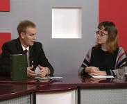 """Презентація """"Літопису УПА"""" в Івано-Франківську"""