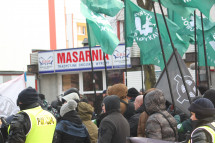 """Прокурори з Білостока дали """"зелену вулицю"""" польським нацистам"""