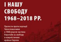 У Музеї-меморіалі «Тюрма на Лонцького» відкриють виставку про «Празьку весну»
