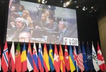 В НАТО висловили подяку Україні за утворення спільної гібридної платформи з протидії агресивним діям Росії