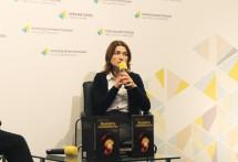 У Києві презентували книжку про доброчинців,  які рятували людей у роки Голодомору