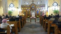 Українці північної Польщі вшанували пам'ять  жертв Голодомору