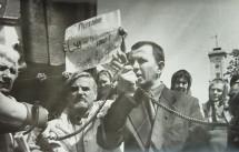Політичний процес, що увиразнив обличчяантиукраїнської влади