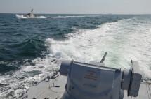 Правовий коментар щодо ситуації з агресивними діями РФ проти кораблів ВМС ЗС України