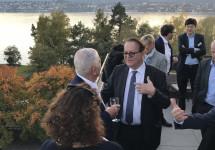 Економічний круглий стіл у Швейцарії об'єднав експертів високого рівня, щоб висвітлити інвестиційні успіхи та можливості України