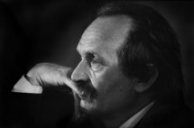 81-ші уродини Вячеслава Чорновола