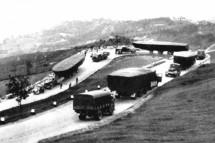 Блокада морських шляхів до Севастополя у Другій світовій війні перед його вирішальним штурмом