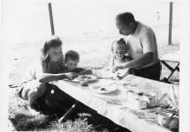 Приватне життя Степана Бандери у 1940–1950 роках