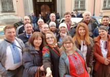 Шосте засідання італійського суду у справі нацгвардійця Віталія Марківа