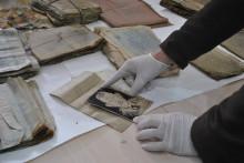 Новий бідон з архівом ОУН і УПА знайшли на Прикарпатті
