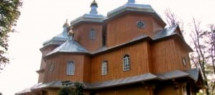 На Турківщині громада села Шандровець вигнала московського попа і перейшла в ПЦУ