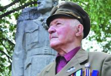 Герою України Мирославу Симчичу – 96!